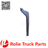 oe no.81416100366 81416100368 MAN TGS M,L&LX heavy duty truck body parts auto body parts Right Bumper End Panel