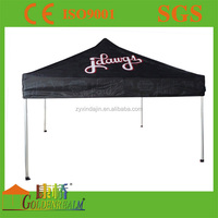 Top selling outerdoor advertising folding tent