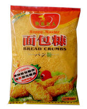 500g Yellow/White Japanese panko/bread crumbs powder