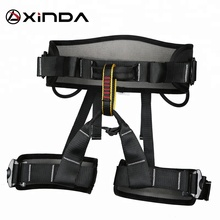 XINDA half body harness <strong>safety</strong> for rock climbing