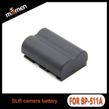 Digital Camera Battery BP511 7.4V Lithium Battery High Capacity For Canon