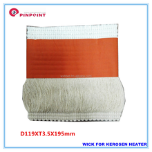 119mm Wick for korea kerosene heater