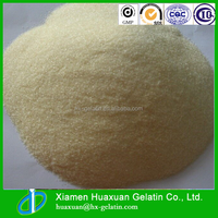 New product China supplier Gelatin Powder