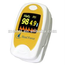 Heal Force Prince 100-C Oximeter