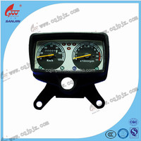 Universal Digital Meter For Motorcycle CD70 Motorcycle Digital Speedometer
