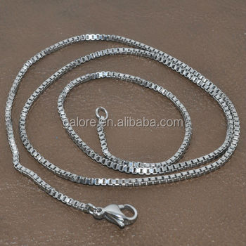 locket curb chain 316 stainless steel chain stainless steel neck chains stainless steel link chain