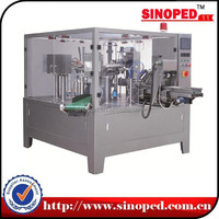 HOT SALE Sugar Small Bag Filling Machine