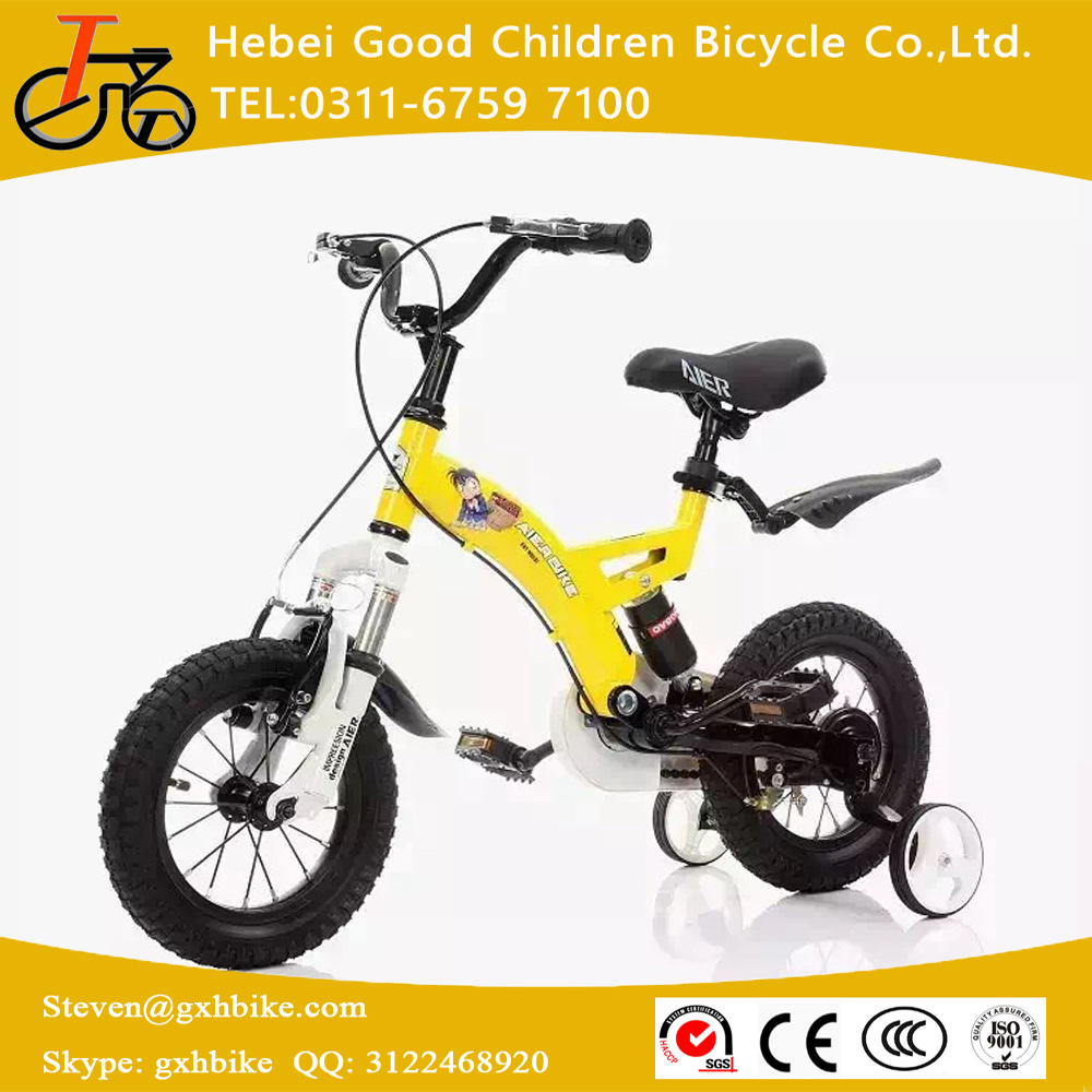 2016 New Style China bicycles chopper frame children bike for boys/bicycle/children bike