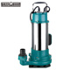 WASSERMANN V1500F 2HP Electric Drainage Centrifugal Waste Water Pump Submersible Sewage Pump