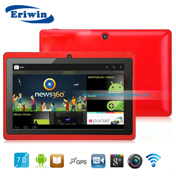 ZX-MD7001 the Cheapest! hot!!! 3g wifi single camera android tablet free games download for android