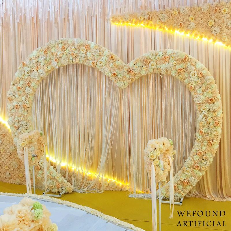 Fs102 wedding decoration backdrop standflower backdrop metal stand fs102 wedding decoration backdrop stand 1g junglespirit Image collections