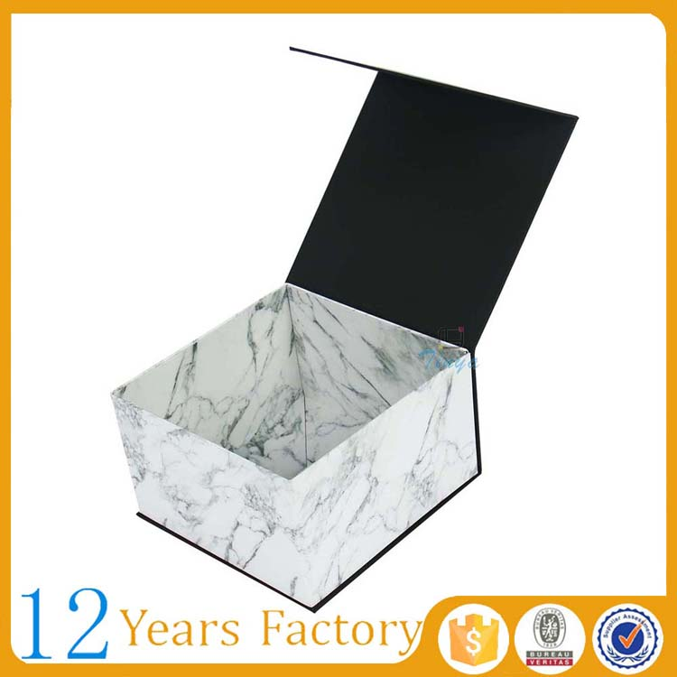 book shape hat packaging papar box