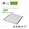 50w square panel light led replace 220W incandescent /70W CFL