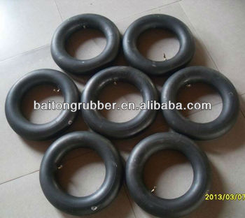 motocycle spare parts for inner tube