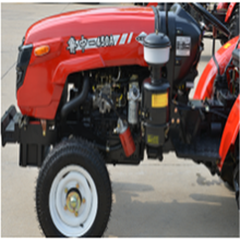 Luzhong high quality small cheap good price garden tractor for sale