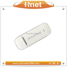 4G LTE USB Wifi dongle Modem with SIM Card slot Support 3/4G netowork On The Bus Or In Car