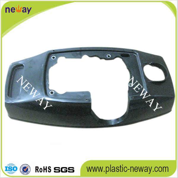 Injection mould for homeappliance