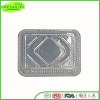 Best price aluminum foil container raw materials of aluminum foil container