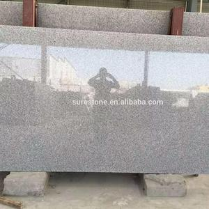 Alibaba wholesale building stone grey g603 granite slab