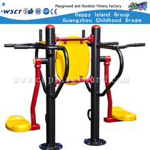 $252.00 (HD-12402) Exercise equipment factory sales outdoor fitness exercise machine outdoor double swaying board