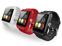 Bluetooth Smart Watch Wrist android smart watch U8 smart watch phone