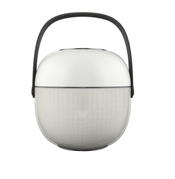 new arrival portable lantern speaker, wireless BT speaker with colorful mood light, handfree for calls