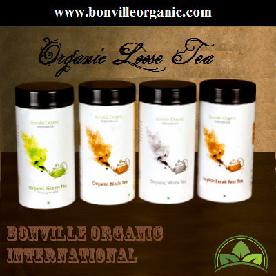 Organic Green Original Tea
