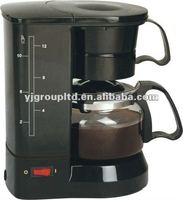 Fresh Brew Thermal Carafe Coffee Maker(YJ-CM120B)