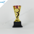 Most popular cheap plastic trophies for souvenirs
