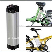 Factory provide high quality and reasonable price 36V 10Ah Electric Bike battery