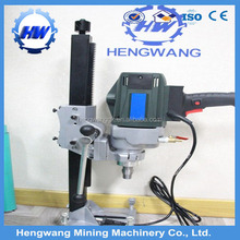 Portable Concrete Core Drilling Machine with 2500 Round per Minute