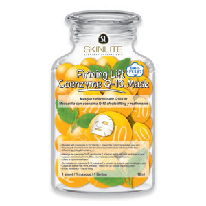 Firming Lift Coenzyme Q-10 Mask