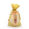 High Quality Custom Christmas Organza Gift Bag