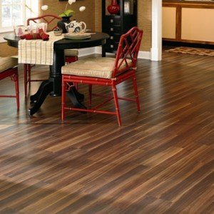 Selling directly by factory cheap laminate flooring