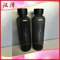 Factory direct 5 gallon plastic water bottle cap 500ML water bottle section