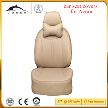 leather seat protective cover luxury car covers for Acura RLX with Various colors