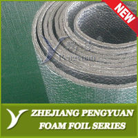 flame resistance hvac duct insulation material