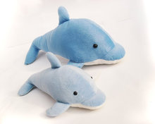 Plush sea dolphin toy stuffed animals