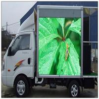 led mobile stage truck for sale mobile truck led display board
