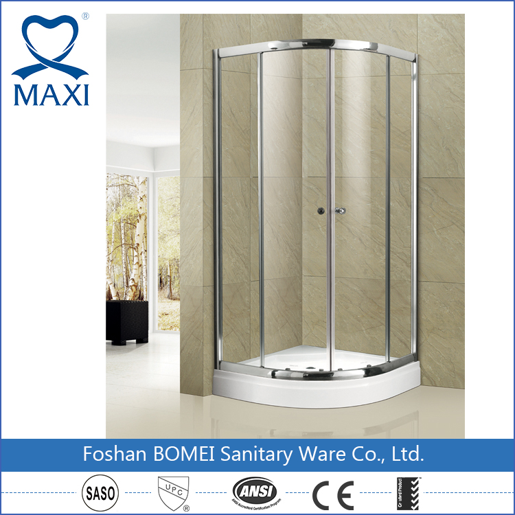 High ranged shower room tube china shower room