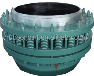specialist manufacturing Maintenance free Rotating expansion joint made in china