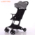 Trade assurance china factory wholesale cheap price aluminum frame baby luxury stroller