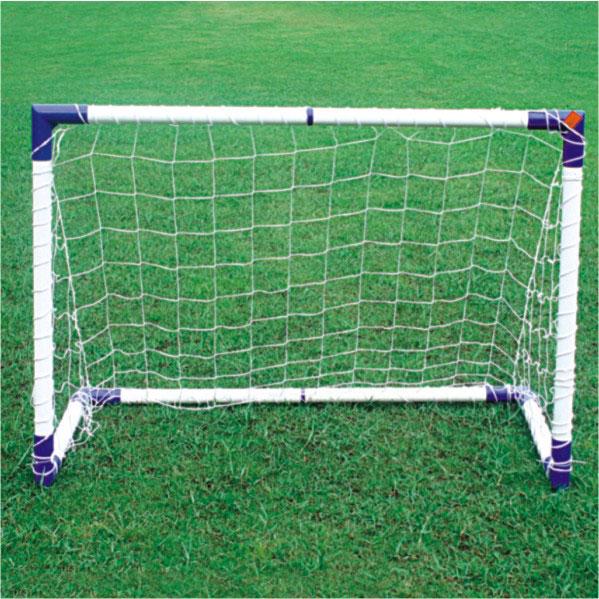 Mini Hot Sale Metal Portable Soccer Football Goal.