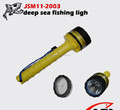 TOSHIBA style waterproof LED Diving Torch