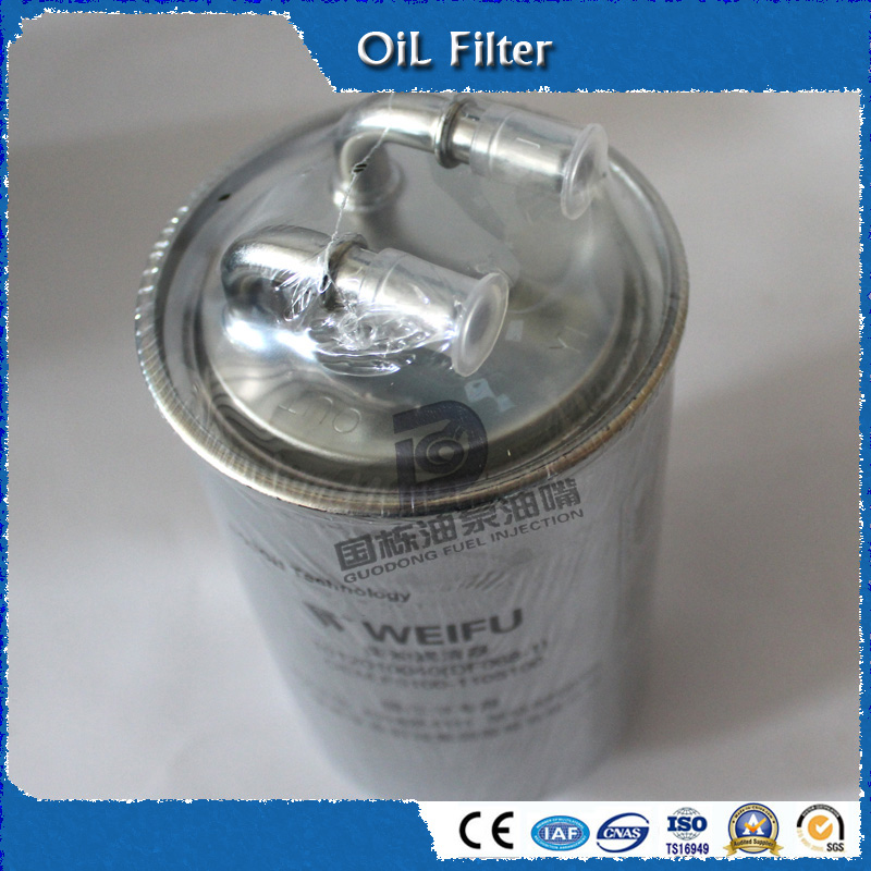 factory oem auto oil filter jx0814d for lubrication system