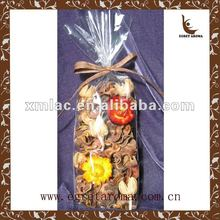 100g potpourri herbal in opp bag