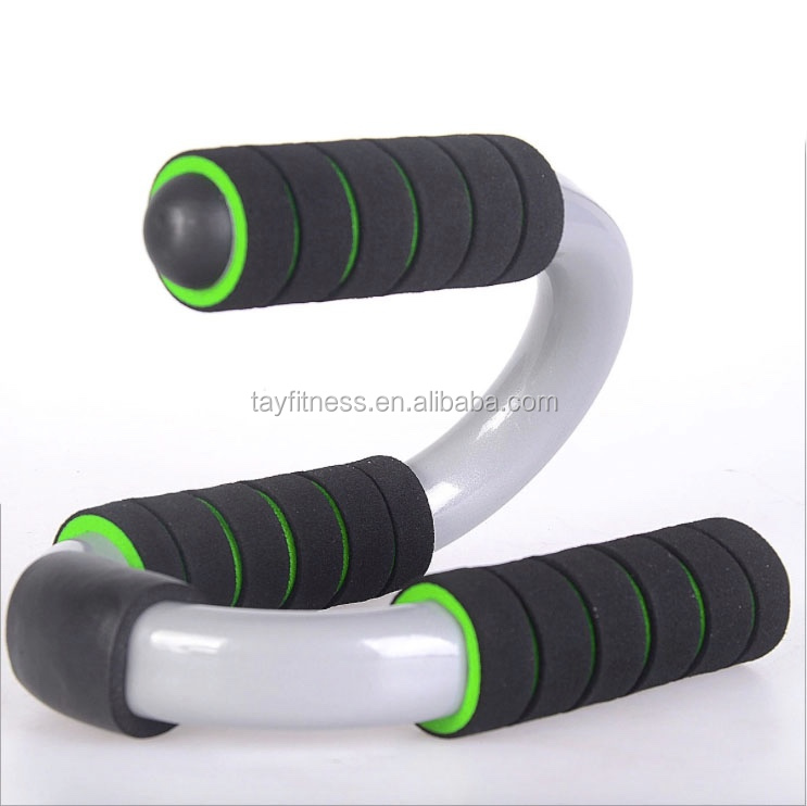 Hot Sale Training Exercise fitness push bar,pull up bar,Push Up Bar