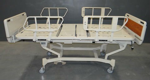 Hill-Rom 8400 Hospital Beds