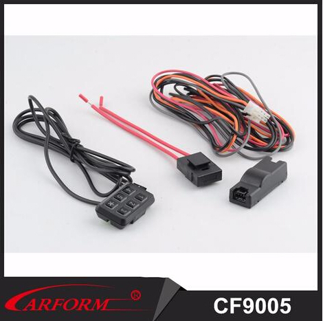 Special code and service code immobilizer CF9005 car alarm system immobilizer