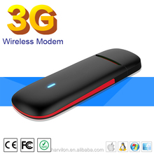 Unlocked 3g modem 7.2Mbps Support OEM 3g and 2g dongle